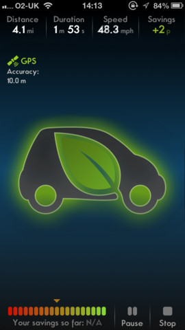 FuelGood - Energy Saving Trust Scotland