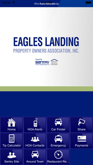 Eagles Landing Property Owners Association, Inc. property owners