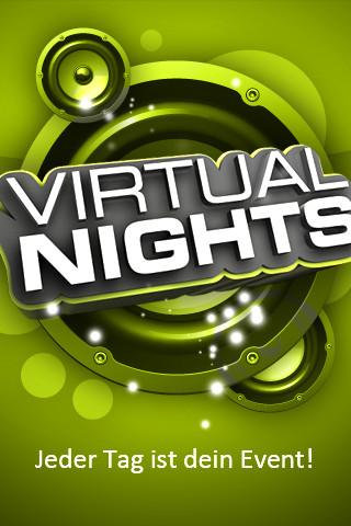 virtualnights – Partys, Fotos, Clubinfos