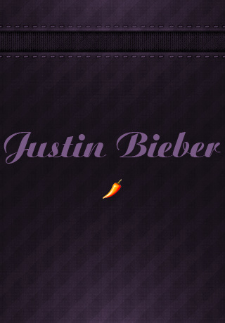 Justin Bieber♥ call justin bieber now
