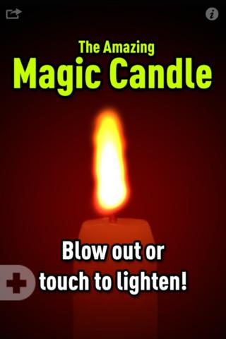 ★Magic Candle★ candle