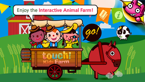 Touch!Kids Farm 1.0