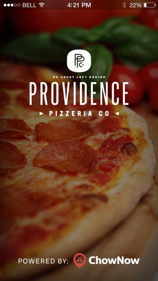 Providence Pizza providence