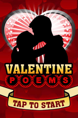 Valentine`s Poems valentine s day poems