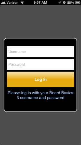 Board Basics 3 Pocket Edition