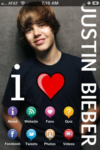 i ♥ Justin Bieber call justin bieber now