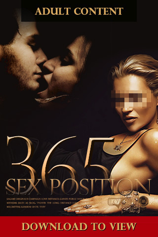 365 Sex Position-The Eden Compass App for iPad, iPhon