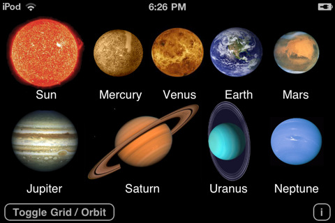 nasa solar system printables - photo #22