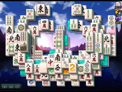 t-online mahjong 2