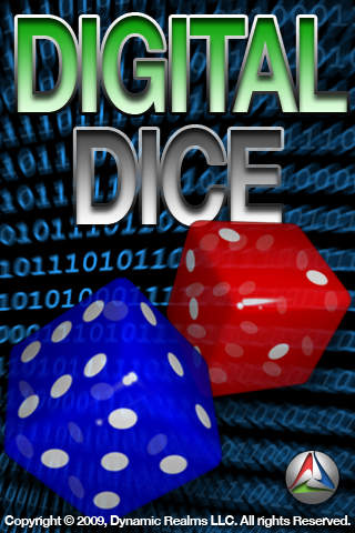 Digital Dice dice masters