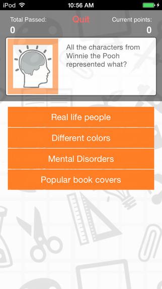 Bizarre Trivia! very funny trivia questions