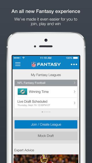 NFL.com Fantasy Football nfl fantasy football