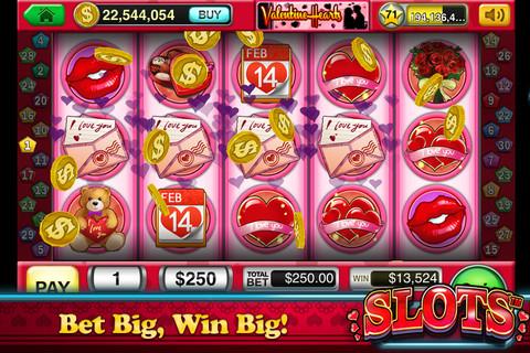 Slots™: Valentine`s Edition