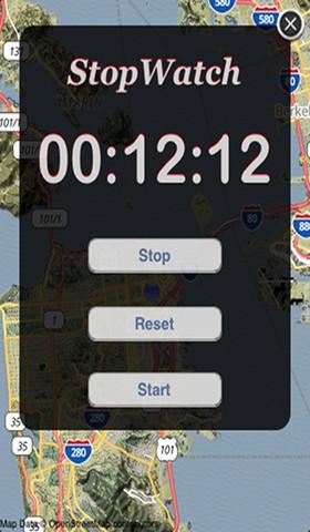 bTopoMaps - GPS Essentials