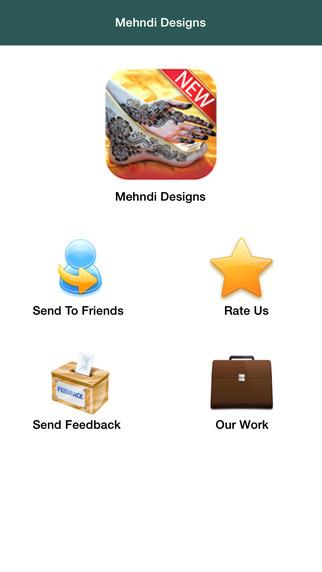 Mehndi Designs-Henna Designs architectural designs