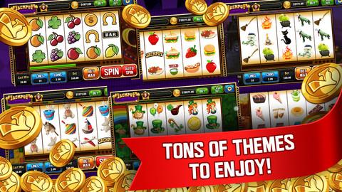 Gratis slots kasinoer 9360