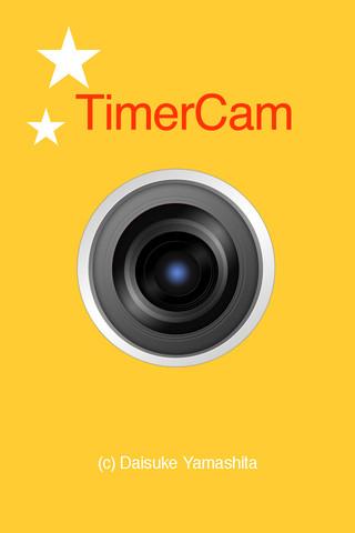 TimerCam - Self Timer Camera -