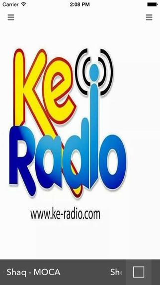 KeRadio HD dj music making