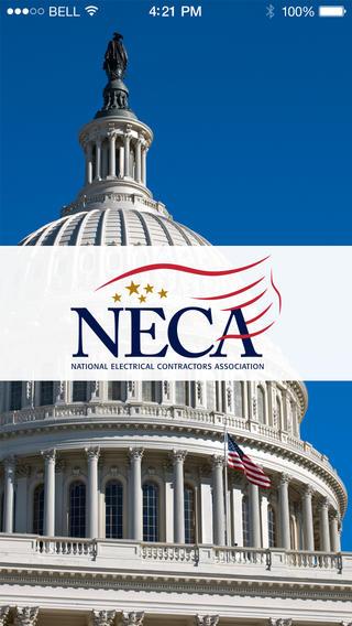 NECA Advocacy social advocacy topics