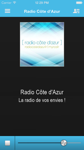 Radio Côte d`Azur