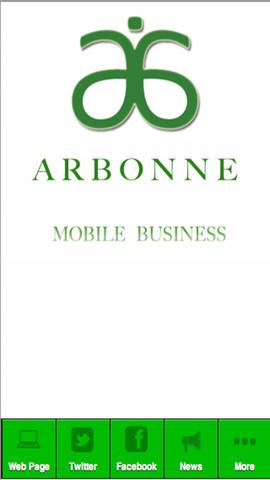 Arbonne Business Development arbonne