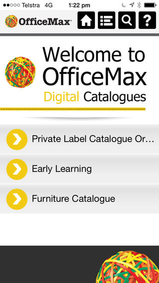OfficeMax AU officemax