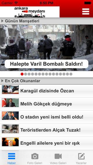 Ankara Meydanı ankara