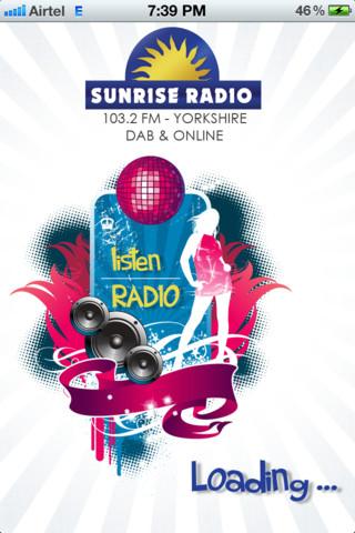 Sunrise Radio FM best asian music