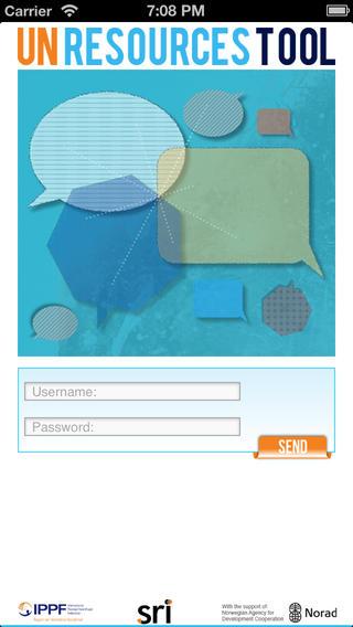 UN Advocacy Tool social advocacy topics