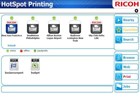 Hotspot Printing printing company