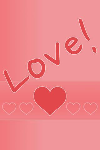 valentine love test