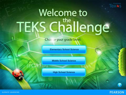 TEKS Challenge business education teks