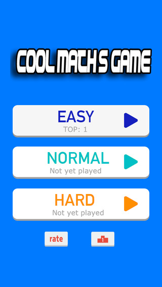 Cool Math s` Game math games