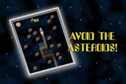 Asteroid Crash PRO