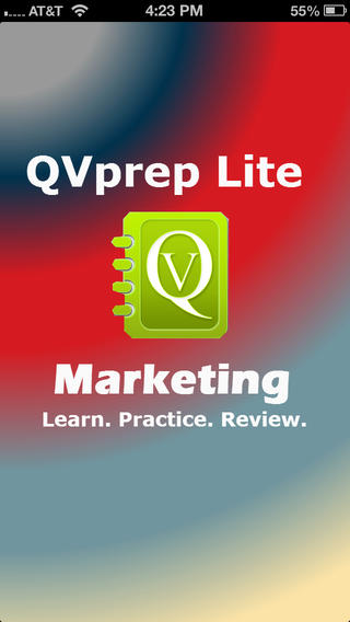 FREE QVprep Learn Marketing Management : Learn Test Review for MBA students, College majors in Marketing, Undergraduates, Marketing Professionals, for Corporate Training and exam preparation in Marketing Management jobs in marketing