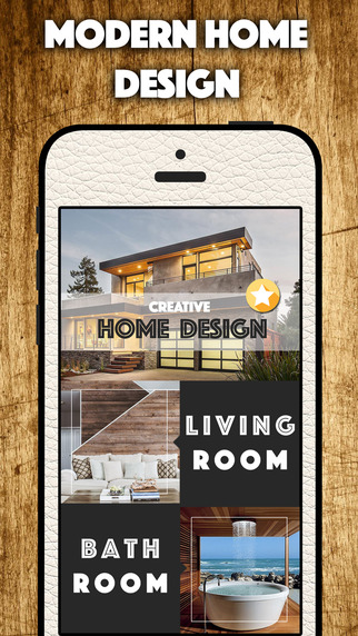 Modern Home - Interior Design Home in one House Design Home Decoration Exterior hgtv home design