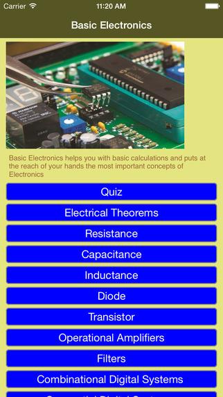 Basic Electrical Engineering electronics electrical engineering