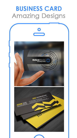 Innovative Business Card Idea - creative business card catelog business card printing