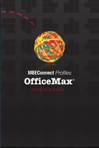 OfficeMax Supplier Diversity officemax