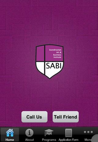 SABI health professionals institute