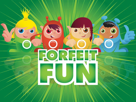 Forfeit Fun fun ipad mini games