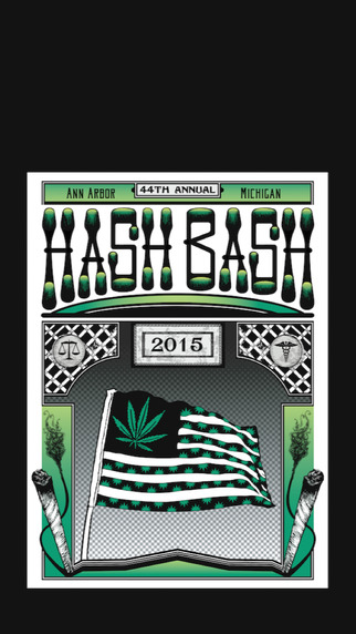 Hash Bash 2016 francophiles of ann arbor