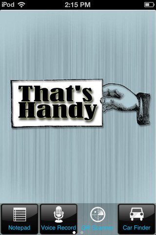 That`s Handy