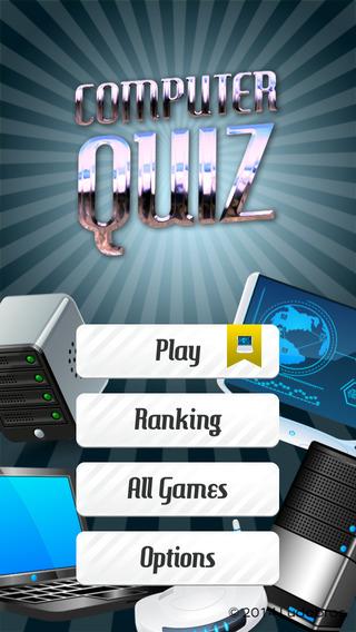 Computer Quiz 2014 computer video games 2014