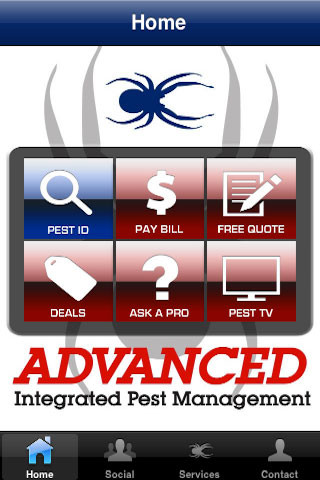 Advanced Pest Control pest control equipment