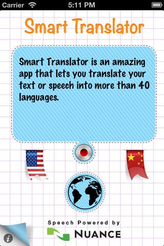 Smart Translator : SMS, Email, Twitter, Facebook, LinkedIn & Twitter. twitter sign in