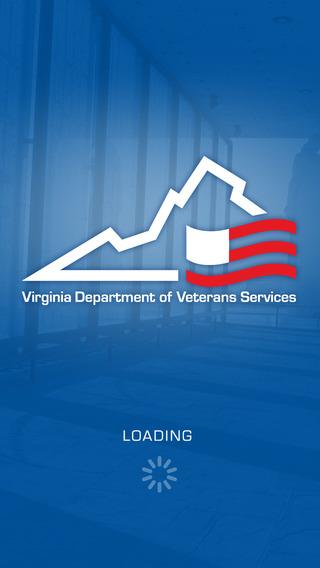 DVS Virginia veterans