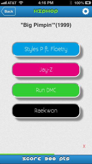 I Know Hip Hop hip hop terminology