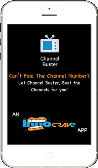 Channel Buster myanmar tv channel