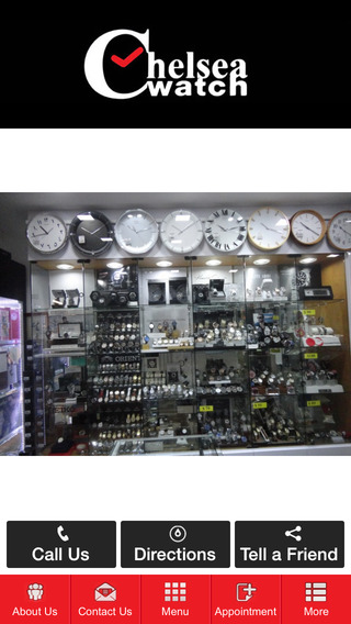 Watches & Clocks watches